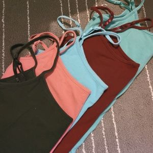 Maurices small tank tops bundle